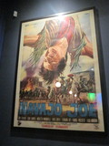 Rare Classic Posters New Beverly Cinema