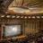 Wiltern Theatre Fire Curtain (1931)