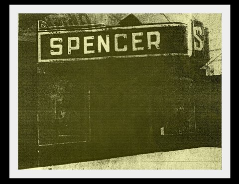 Spencer Theatre