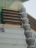 Neon Marquee Day Time Alex Theatre