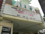 Alex Theatre Marquee