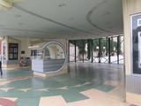 Entrance Area Alex Theatre Glendale CA