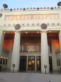 Fox West Coast  Alex Theatre  Entrance Glendale CA