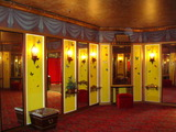 The Ladies Lounge At The Chinese Theatre