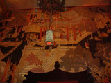 Chinese Theatre Lobby Detail
