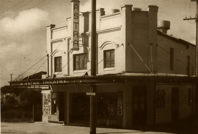 Astra Theatre Thornleigh