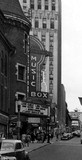 Music Box Theatre exterior
