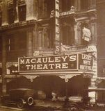 Macauley's Theatre