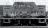 Rex Theatre exterior