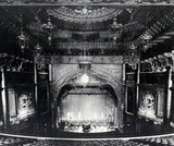 5th Avenue Theatre auditorium