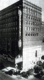 Paramount Theatre exterior
