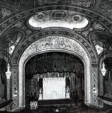 Paramount Theatre proscenium