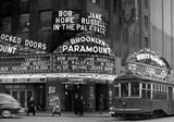 Brooklyn Paramount Theatre exterior