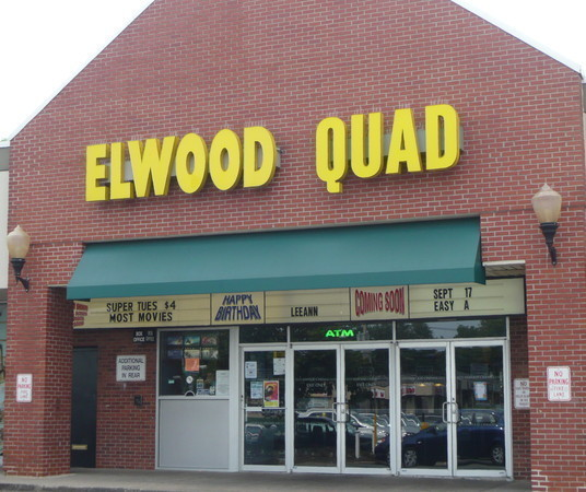 Elwood Quad