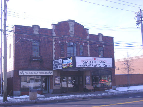 Smithtown Center for the Performing Arts