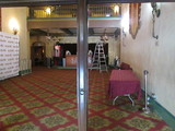 INSIDE LOBBY PHOTO FROM THE GOLDEN STATE THEATRE