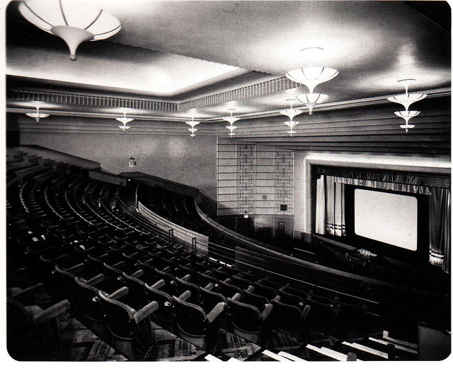 Gaumont Dingle