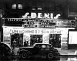 1942 photo courtesy Carole Vinette.