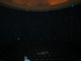 WAY TO DARK INSIDE CINERAMA® DOME HOLLYWOOD