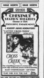 Friday April 13, 1984 print ad via Tamir Sharif.
