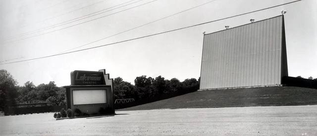 Lakeview Drive-In