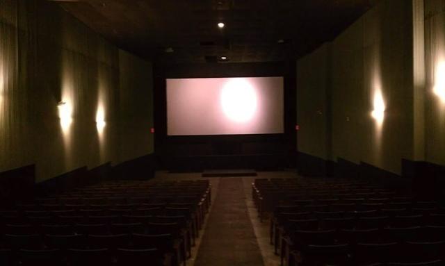Eastland Mall Cinemas