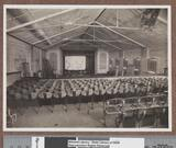 Interior of Dux Theatre