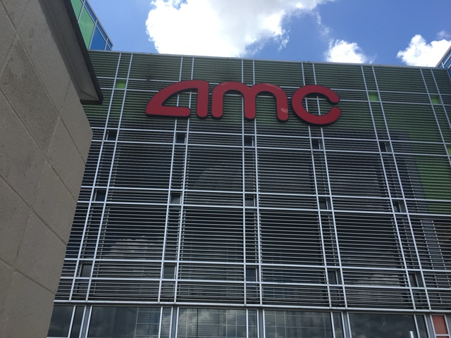 AMC Chattanooga 18