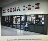 Everett Mall Cinemas