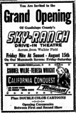 Sky Ranch Drive-In