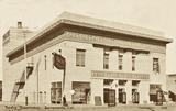 Diepenbrock Theatre 1913