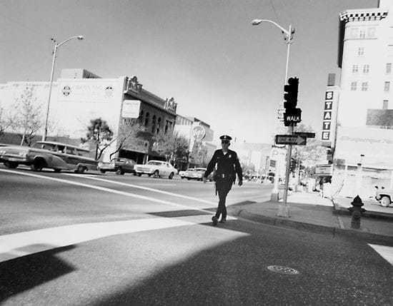 Mid `60s photo courtesy Ashley Saiz, via Albuquerque Memories FB page.