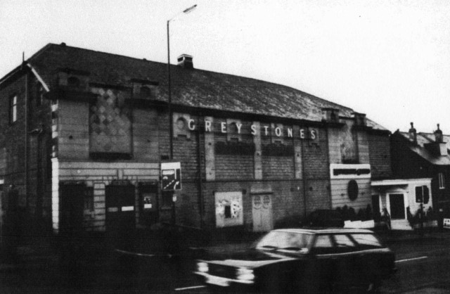 Greystones Picture Palace