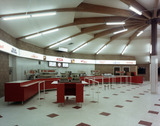 Snack Bar c. 1978