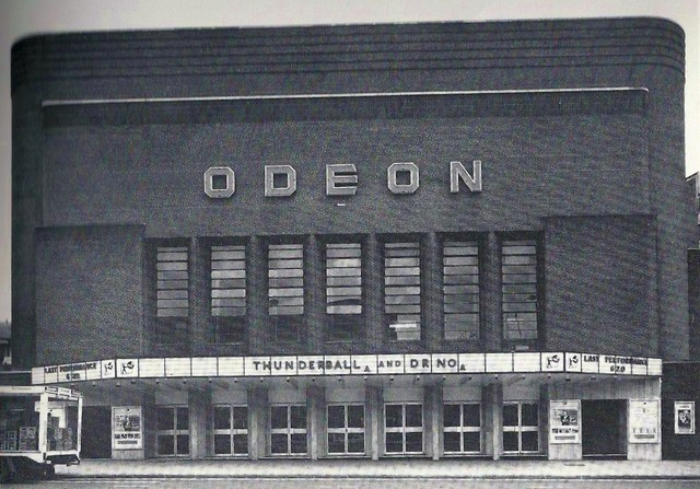 Oseon Swiss Cottage