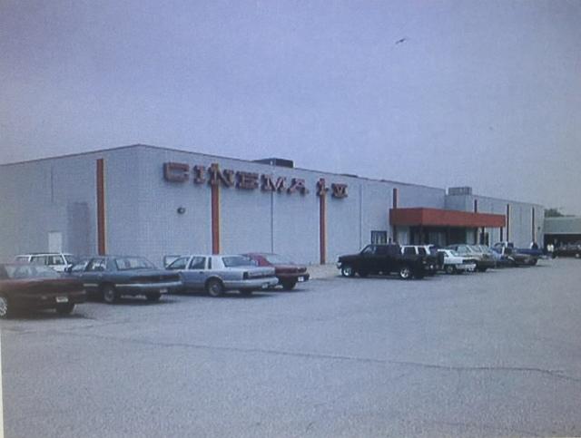 Dunes Plaza Cinema 1-6