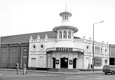 Lansdowne Picture Palace