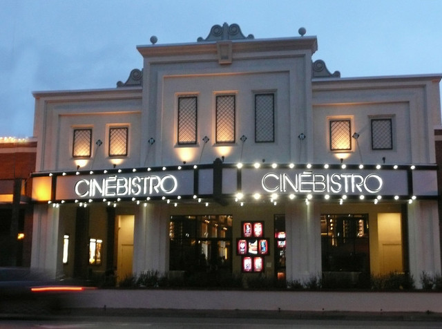 CineBistro Hyde Park Village