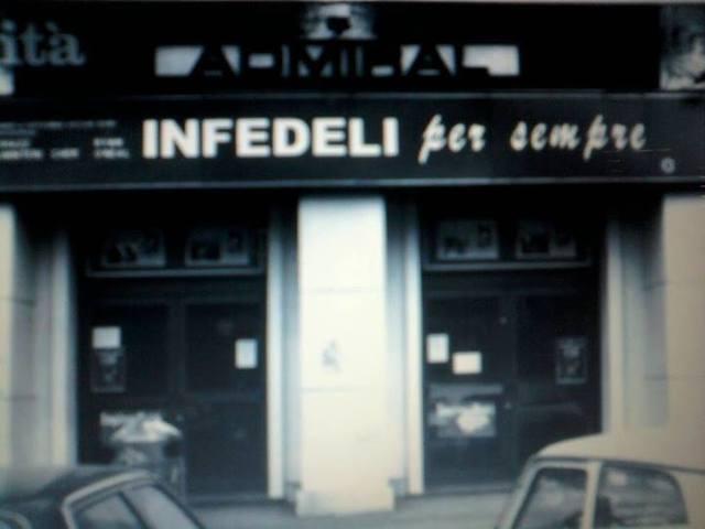 Ferrero Cinema Admiral