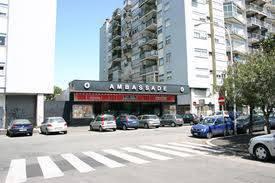 Ferrero Cinema Ambassade