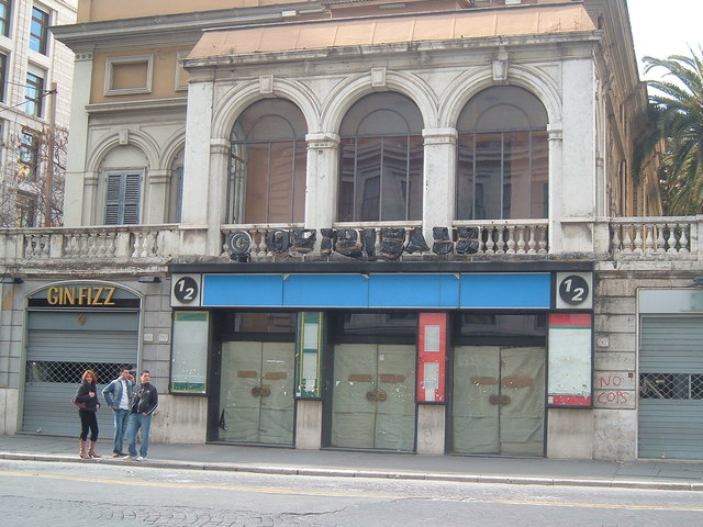 Cinema-Teatro Quirinale