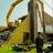 Demolition of Dabel Theater