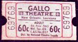 Gallo Theatre
