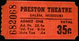 Preston Theatre