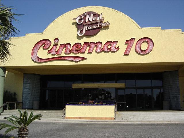 Edgewater Cinema 10