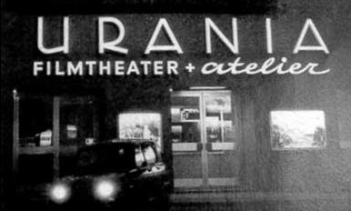 Urania Filmbühne & Atelier