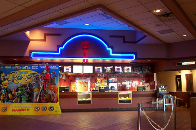 Gator Cinemas