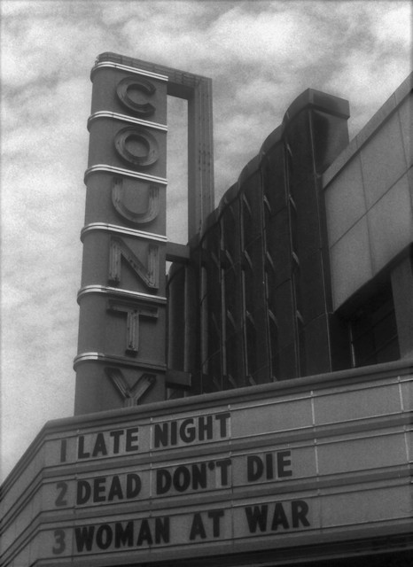 County Marquee