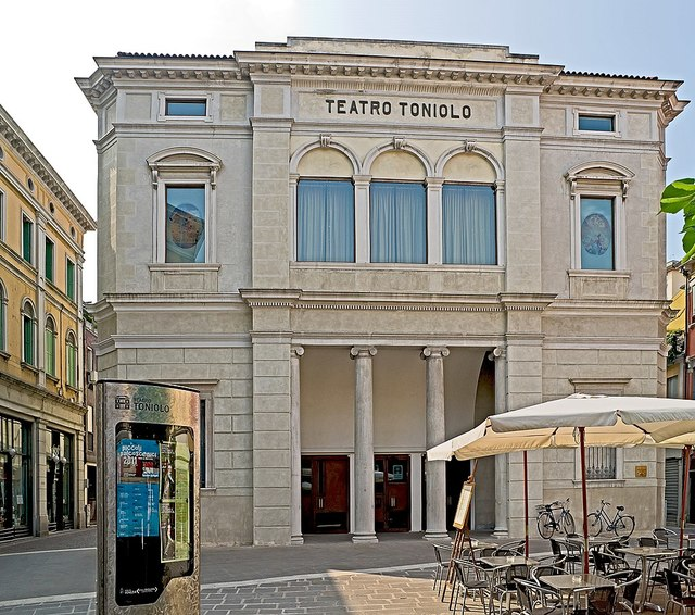 Cinema Teatro Toniolo