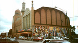 Avalon Theater - being used as a church - circa 1990's